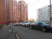 Продается однокомнатная квартира в Щелково улица Неделина дом 24