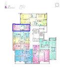 Продажа квартиры, Мытищи, Мытищинский район, Купить квартиру в новостройке от застройщика в Мытищах, ID объекта - 328979259 - Фото 2