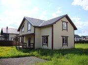 Продаётся новый дом 225 кв.м с уч. 10 сот.- 35 км от МКАД - Фото 3