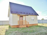 Продается Дом 72,7кв.м, 15 соток - п. Заокский - Заокский район - Фото 5