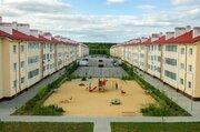 Продажа квартиры, Ямное, Рамонский район, Ягодная ул - Фото 1
