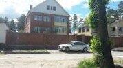 Продажа коттеджей в Ульяновской области