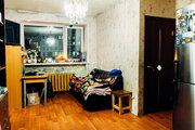 2 266 000 Руб., Квартира, Мурманск, Карла Маркса, Продажа квартир в Мурманске, ID объекта - 333395805 - Фото 5
