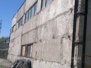 Продажа производственного помещения, Барнаул, Улица Трактовая - Фото 2