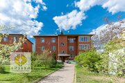 2к квартира 65,4 кв.м. Звенигород, Восточный, д. 11
