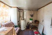 Продается дом по адресу: город Липецк, улица Набережная (Сселки) общей .