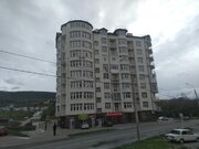 Продается двухкомнатная квартира в г. Геленджике. - Фото 1