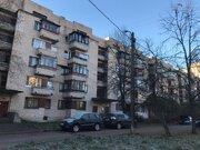 Продам 2к. квартиру. Пушкин г, Петербургское шос.