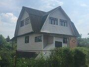Купить дом в Протвино. - Фото 1