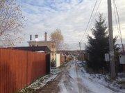 Продажа участка, Поповка, Чеховский район - Фото 5