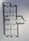 6 200 000 Руб., Трехкомнатная квартира, Купить квартиру в Белгороде по недорогой цене, ID объекта - 319547903 - Фото 29