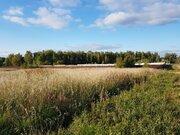 Участок 1,5 га земли промышленности в д. Морозово, 40 км от МКАД
