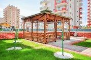 Квартира в Махмутларе, Купить квартиру в новостройке от застройщика Аланья, Турция, ID объекта - 323098093 - Фото 22