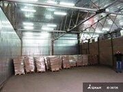 Теплый склад 1800м2 в Перово, Аренда склада в Москве, ID объекта - 900257478 - Фото 3