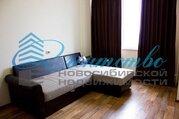 Продажа квартиры, Новосибирск, Ул. Краузе, Купить квартиру в Новосибирске по недорогой цене, ID объекта - 322354955 - Фото 6