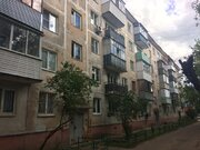 Продается квартира, Чехов г, Гагарина ул, 39, 30м2