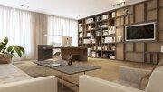 50 194 500 Руб., Продается квартира г.Москва, Новый Арбат, Купить квартиру в Москве по недорогой цене, ID объекта - 320733792 - Фото 16