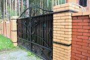 Продажа коттеджа 847 кв.м под самоотделку в закрытом поселке Удача, Продажа домов и коттеджей в Новосибирске, ID объекта - 502844269 - Фото 7