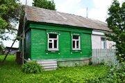 Продажа дома, Егорьевск, Егорьевский район, Д. Юрцово