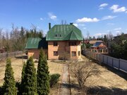 Продаю дом 350 м в КИЗ Зеленая Роща Одинцовский район - Фото 1