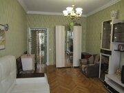 2-х комнатную квартиру на ул. Дагомысская, д.6 в Завокзальном мкрн.