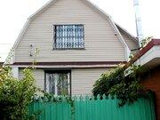 Два дома 100 кв.м. и 78 кв.м. на участке 6 соток в д. Медвежьи озера - Фото 4