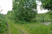 15 соток под ИЖС в тихой красивой деревне