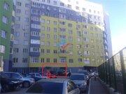 Офис 30м2 на ул. Баязита Бикбая 17