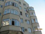 Четырехкомнатная квартира в Сочи в районе Светланы