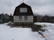 Продаётся дача в д.Талаево.