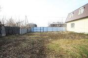 Земельный участок на лесозаводе - Фото 2