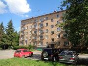 Продается 1 ком .квартира в Троицке, ул.Центральная 12 а
