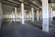 Аренда помещения пл. 621 м2 под склад, производство, Домодедово .