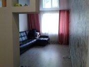 1 комнатная квартира, ул.зубковой д.18к10