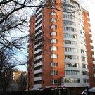 Продается квартира Суворовский парк