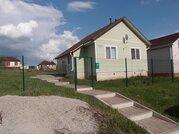 Жилой и благоустроенный дом 55 м2 в поселке Майский - Фото 1