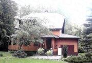 Продается коттедж в поселке Зеленоградский, Пушкинского района, Москов - Фото 1