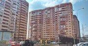 Объект 550913, Купить квартиру в Краснодаре по недорогой цене, ID объекта - 318991940 - Фото 1