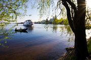 База отдыха на озере Селигер - Фото 3