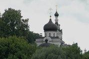 Деревня Троице-Лыково напротив Серебрянного Бора на территории Москвы - Фото 1
