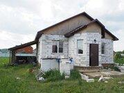 Дом 75 м2 в жилом состоянии в мкр. Разумное-71