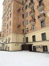 Квартира по адресу. ул. Тверская д.8 к.2 (ном. объекта: 7221)