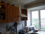 Продам 1-к квартира ремонт, Серпухов, ул. Весенняя, дом 56, за 1,9млн - Фото 4