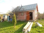 Дом в деревне у большого озера, участок 17 соток, Баня. - Фото 3