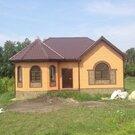 Новый дом 100м2 в развивающемся микрорайоне Стрелецкое 23-А