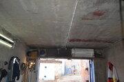 Кирпичный теплый гараж с подвалом и комнатой 48м2 - Фото 5