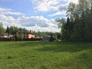 Земельный участок 22,5 сотки в коттеджном поселке . - Фото 1