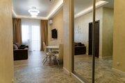 Продажа 1к квартиры с отделкой в клубном доме в Мисхоре - Фото 2