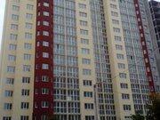 Продажа двухкомнатной квартиры в новостройке на улице Антонова, Купить квартиру в Воронеже по недорогой цене, ID объекта - 320574560 - Фото 1
