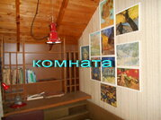 Продаю дачу на Заре-3, Продажа домов и коттеджей в Омске, ID объекта - 502864496 - Фото 49